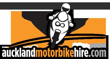 Auckland Motor Bike Hire